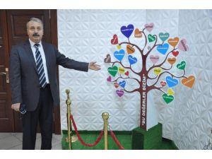 'Gaziantep'e Değer' Projesi Başarıyla Uygulanıyor