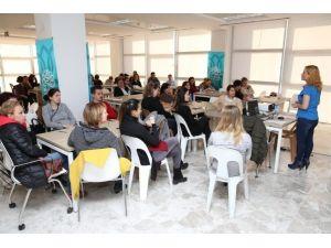 Nilüfer Belediyesi Personeline İş Güvenliği Eğitimi