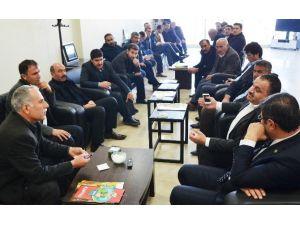 Dicle EDAŞ, Bismil Ve Hilvan Çiftçisini Buluşturdu