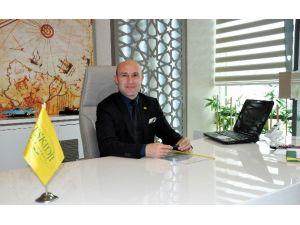 Ankara'da Bu Bölgeye Yatırım Yapan Karlı Çıkacak