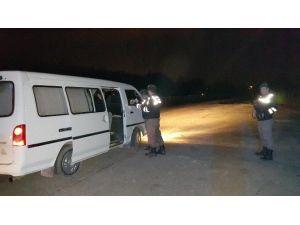 408 Kaçak Göçmen Yakalandı