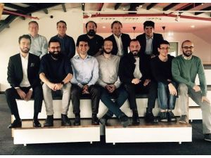 Genç Türk Girişimcilere 800 Bin Dolarlık Yatırım
