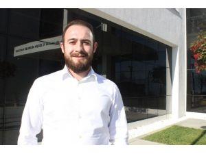 """""""Türkiye'de 20 Bin Siber Güvenlik Uzmanı Açığı Var"""""""