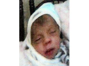 27 Günlük Suriyeli Bebeğin Şüpheli Ölümü