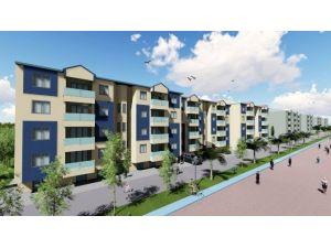 Çaycuma Belediyesi Vadi Evleri Projesine Start Verdi