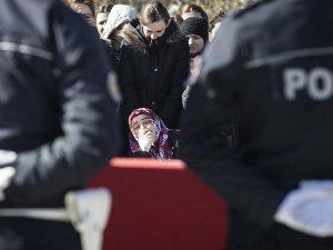 Şırnak'ta şehitler için tören düzenlendi