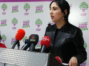 'Saraydaki zat Ergenekon atına binmiş, başkanlık için şahlanacağını sanıyor'