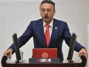 CHP'li Bayır'dan Bakan Yıldırım'a: İzmirli işadamları üvey evlat mıdır?