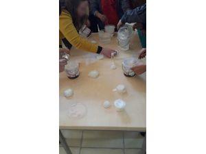 Büyükşehir, kadın mahkumların el emeği ürünlerini Adanalılara hediye edecek