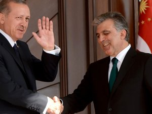 Ankara Kulislerini Hareketlendiren Buluşma! Erdoğan ve Gül Görüştü