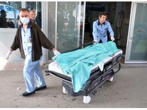 Suriyeliler Arasında Bıçaklı Kavga: 1 Ölü, 1 Yaralı