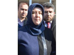 AK Parti Afyonkarahisar İl Teşkilatından Kılıçdaroğlu Hakkında Suç Duyurusu