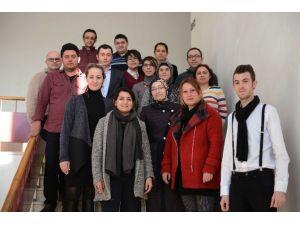 BÜ'de 'İleri İstatistik Eğitimleri' Başladı