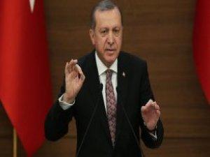 Erdoğan'dan PYD için ABD'ye, Mültecilerle İlgili de BM'ye Sert Cevap
