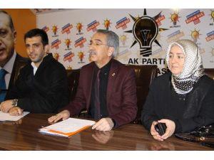Başbakan Prof. Dr. Ahmet Davutoğlu'nun Erzincan Programı Belli Oldu