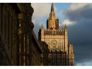 Rusya: Türkiye-IŞİD ilişkisini kanıtlayan bilgiyi Batı'ya vermeye hazırız