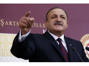 Oktay Vural: Mardin açıklaması ile PKK'ya zeytin dalı uzatıldı