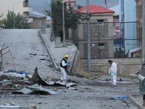 Şemdinli'deki terör saldırısında bir tutuklama