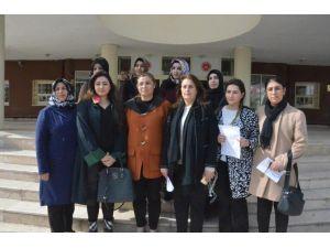 AK Partili Kadınlar Kılıçdaroğlu Hakkında Suç Duyurusunda Bulundu
