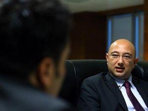 KKTC Maliye Bakanı Özgür: Türkiye taahhütlerini yerine getirdi