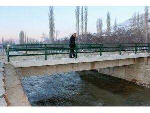 Yahyalı'da Yeni Köprüler Hizmete Girdi