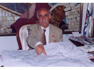 Side Eski Belediye Başkanı Şen Toprağa Verildi