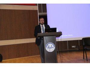 Erzurum İl Müftülüğünden Olağanüstü Hallerde Din Hizmeti Konulu Konferans