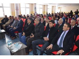 Vali Yavuz'dan Kamu Çalışanlarına Uyarı