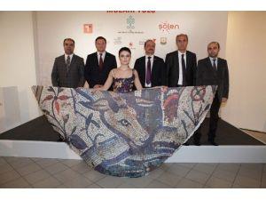 Şanlıurfa, Mozaik Yolu Projesiyle Dünyaya Tanıtılıyor