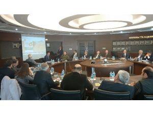 Mersin, 2020 Uluslararası Turunçgil Kongresi'ne Hazırlanıyor