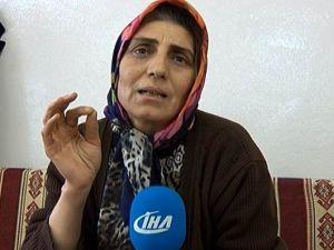 Kocası Tarafından Öldürülen Tuğba Taş'ın Annesi Konuştu