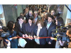 Suriye Kürtleri Moskova'da temsilcilik açtı
