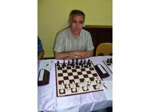 Türkiye Kadınlar Satranç Şampiyonası Çeşme'de Yapılacak