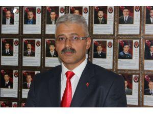 Şehit Aileleri Başkanı: Teröristlere misliyle cevap verilmeli