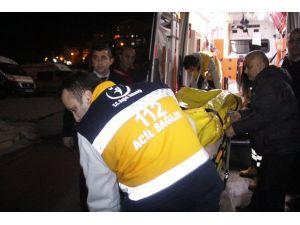 Zonguldak'ta madende patlama: 2 ölü