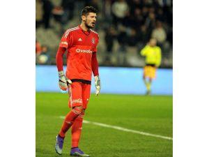Beşiktaş Yarı Finali Zora Soktu