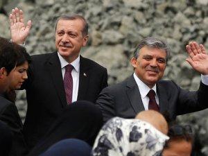 Sürpriz Erdoğan-Gül Görüşmesinin Perde Arkası