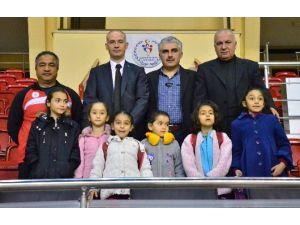 Cimnastik Federasyonu Başkan Vekili Bağcı'dan Adana'ya Övgü