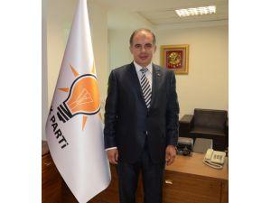 Yedi ilden AK Partili belediyeler, İzmir'deki yedi belediyeyle kardeş olacak