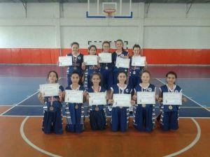 Karabiga Basketbol Takımının Başarısı