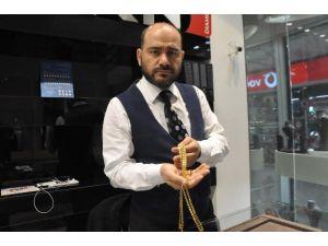 Piyasaya Sürülen Sahte Altın Zincir Sayısı Artıyor