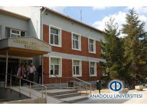 Anadolu Üniversitesi'nden Sağlık Alanında Yeni Bir Hizmet