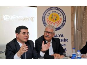 Kepez Belediye Başkanı Hakan Tütüncü: