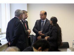 PYD'nin Rusya Temsilcisi: Suriye'nin toprak bütünlüğünden yanayız