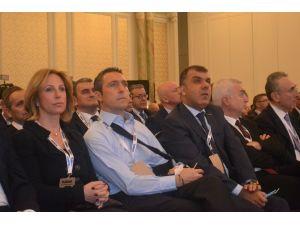 TÜSİAD üyeleri Mustafa Koç'u andı