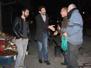 Oyuncu Ayhan Eroğlu Gaziantep'te Kayboldu