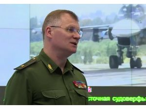 Rusya: ABD, Halep'te iki hastaneyi vurmuş olabilir