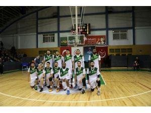 Büyükşehir Basket Takımı Gelişim Kolejiyle Kendi Evinde Karşılaşacak
