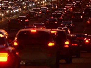 'Dizel' otomobiller gaza bastı