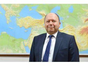 SAÜ Mühendislik Fakültesi Dekanı Prof. Dr. Orhan Torkul: